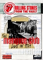 From The Vault - The Marquee Club Live in 1971+The Brussels Affair 1973【完全生産限定盤3,500セット】:Blu-ray+CD(