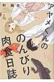 アヤメくんののんびり肉食日誌 (4)