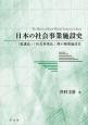 日本の社会事業施設史 「救護法」「社会事業法」期の個別施設史