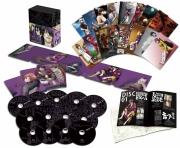銀魂 Blu-ray Box シーズン其ノ四