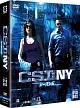 CSI:NY コンパクト DVD-BOX シーズン5