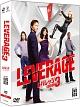 レバレッジ コンパクト DVD-BOX シーズン3
