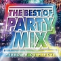 THE BEST OF PARTY MIX Mixed by DJ HIROKI