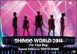 WORLD 2014 〜I'm Your Boy〜 Special Edition in TOKYO DOME