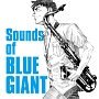Sounds of BLUE GIANT