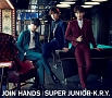 JOIN HANDS(DVD付)