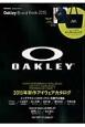 Oakley Brand Book 2015