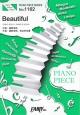 Beautiful by Superfly ピアノソロ・ピアノ&ヴォーカル~TBS系火曜ドラマ「マザー・ゲーム~彼女たちの階級~」主題歌
