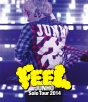 "Solo Tour 2014 ""FEEL"""