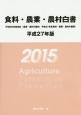 食料・農業・農村白書 平成27年