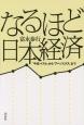 なるほど日本経済 「平成バブル」から「アベノミクス」まで