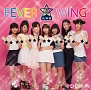 FEVER★WING(通常盤)