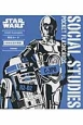 スター・ウォーズ暗記カード 中学社会科用語 リング付 R2-D2 C-3PO