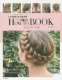 三つ編みHOW TO BOOK LAURA&MARIE Step by step