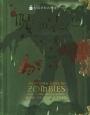 呪いのゾンビ 封印された博士ノート
