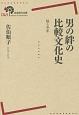 男の絆の比較文化史 桜と少年