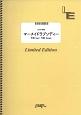 マーメイドラプソディー/SEKAI NO OWARI (LPV1000) オンデマンド