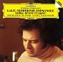 ラロ:スペイン交響曲/ベルリオーズ:夢とカプリッチョ
