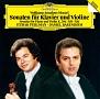 モーツァルト:ヴァイオリン・ソナタ第24番・第29番・第30番