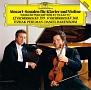 モーツァルト:ヴァイオリン・ソナタ第32番・第33番