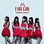 FIRE GIRL(A)