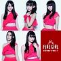 FIRE GIRL(C)