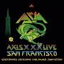 ライヴ・イン・サンフランシスコ 2012 - オリジナル・エイジア30周年&最後のツアー+2012年日本公演3曲追加収録