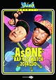 ASONE -RAP TAG MATCH- 20141230
