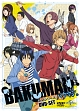 バクマン。2ndシリーズ DVD-SET