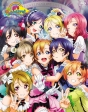 ラブライブ! μ's Go→Go!LoveLive!2015 ~Dream Sensation!~ Blu-ray Memorial BOX