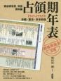 占領期年表 1945-1952年 沖縄・憲法・日米安保