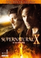 SUPERNATURAL X <テン・シーズン> コンプリート・ボックス