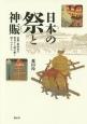日本の祭と神賑-かみにぎわい- 京都・摂河泉の祭具から読み解く祈りのかたち
