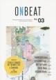 ONBEAT 特集:大地の芸術祭&カンボジア Bilingual Quarterly for A(3)
