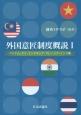 外国意匠制度概説 ベトナム・タイ・インドネシア・マレーシア・インド編 (1)