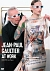 JEAN-PAUL GAULTIER AT WORK[PCBP-52391][DVD]