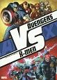 AVX:アベンジャーズVS X-MEN VS