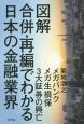 図解 合併・再編でわかる日本の金融業界 メガバンク・メガ生損保・3大証券の興亡