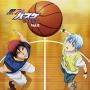 ラジオCD「黒子のバスケ 放送委員会」 Vol.8