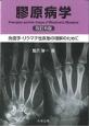 膠原病学<改訂6版> 免疫学・リウマチ性疾患の理解のために