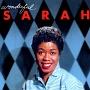 WONDERFUL SARAH +16