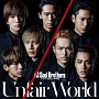 Unfair World(DVD付)