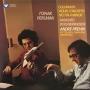 ゴルトマルク:ヴァイオリン協奏曲 第1番 サラサーテ:ツィゴイネルワイゼン