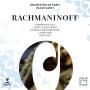 ラフマニノフ:交響曲第3番、ヴォカリーズ