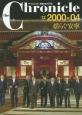 ザ・クロニクル 戦後日本の70年 2000-2004 揺らぐ安寧 (12)