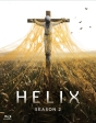 HELIX -黒い遺伝子- シーズン 2 COMPLETE BOX