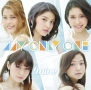 MY ONLY ONE(通常盤)