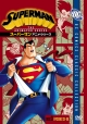 スーパーマン アニメ・シリーズ Disc3