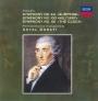 ハイドン:交響曲第94番《驚愕》、第100番《軍隊》、第101番《時計》