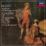 モーツァルト:交響曲第25番、第38番《プラハ》、第39番